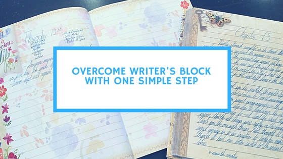 overcome-writers-block-with-one-simple-step