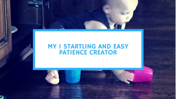My 1 Startling and Easy Patience Creator