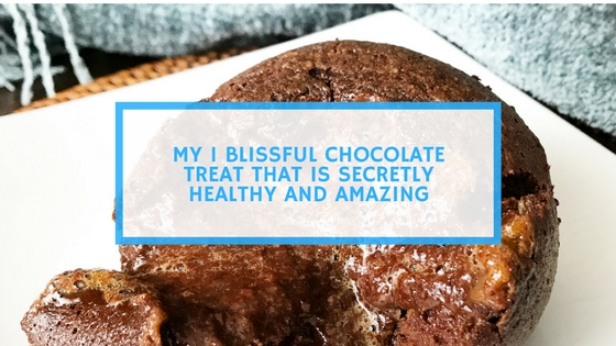 My 1 Blissful Chocolate Treat That is Secretly Healthy and AMAZING